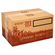 Tate & Lyle Demerara Sugar Sticks 1000 -approx 1000 sticks