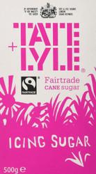 Tate & Lyle Icing Sugar -1 x 500g