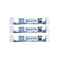 Tate & Lyle White Sugar Stick Pack of 100 -approx 100 sticks