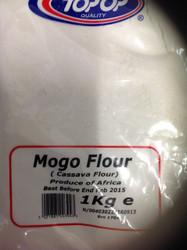 Top op Mogo Flour -1 x 1kg