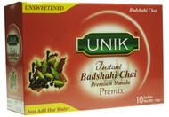 Unik Badshahi Masala Unsweetened Pack of 5 -5 x 140g