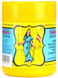 Vandevi Hing Yellow -1 x 100g