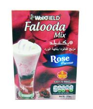 Weikfield - Falooda Mix - Rose Flavour - 200g x 2