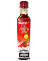 Weikfield - Red Chilli Dip - 265g (Pack of 2)