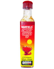 Weikfield - Sweet Chilli Sauce - 265g (Pack of 2)