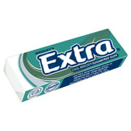 Wrigley's Extra Cool Breeze - 14g - Pack of 10 (14g x 10)