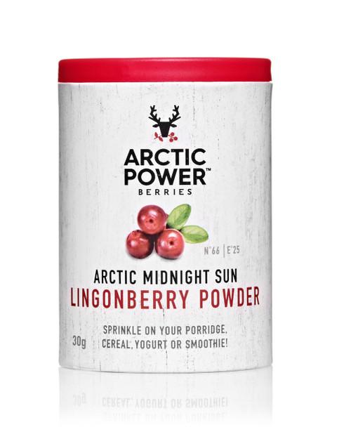 Arctic Powder Berries Lingonberry Powder