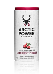 Arctic Powder Berries CranberryPowder Large