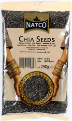 Natco - Raw Chia Seeds - 250g