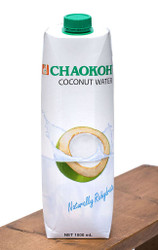 Chaokoh - Coconut Water - 1000ml (Pack of 3)