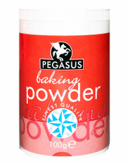Pegasus - Baking Powder - 100g (Pack of 2)