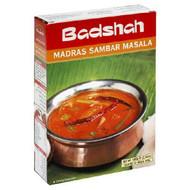 Badshah - Sambhar Masala - 100g (Pack of 2)
