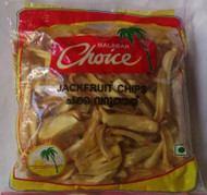 Malabar Choice - Salted Jackfruit Chips - 180g (Pack of 2)