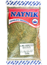 Naynik - Salted & Roasted Ajwain/Carom (Indian Mouth Freshner) - 150g