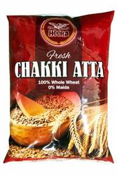 Heera - Fresh Chakki Atta - 10kg