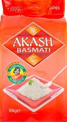Akash - Basmati Rice - 10kg