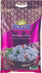 Trophy - Basmati Rice - 10kg