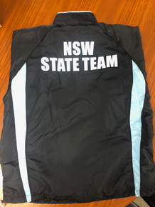 NSW Team Jacket - No Date or Location