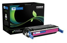 HP Color LaserJet 4600 4610 4650 641A Series Toner - MAGENTA (Yield: 8,000)