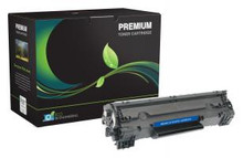 HP LaserJet P1606dn, P1566, M1536dnf, 78A Series Extended Yield Toner (Yield: 3,100)