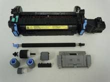 DELUXE CE484A HP CLJ CP3525 CM3530 PRINTER FUSER MAINTENANCE KIT #RM1-4955 +WARR