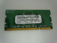 OEM GENUINE (ORIGINAL) HP LASERJET P3005 P2015 PRINTER MEMORY 32MB DDR2 144-PIN