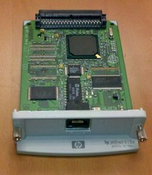 J6057A HP JETDIRECT 615N NETWORK CARD + 30 DAY WARRANTY