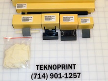 HP LASERJET 2200 PAPER JAM FIX KIT PREVENTIVE MAINTENANCE ROLLER KIT + WARRANTY