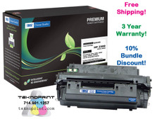 HP LaserJet 2300, 10A Series Extended Yield Toner (Yield: 10,000)