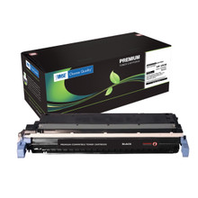 HP Color LaserJet 5500 5550 645A Series Toner - BLACK (Yield: 13,000)