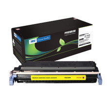 HP Color LaserJet 5500 5550 645A Series Toner - YELLOW (Yield: 12,000)
