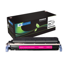 HP Color LaserJet 5500 5550 645A Series Toner - MAGENTA (Yield: 12,000)