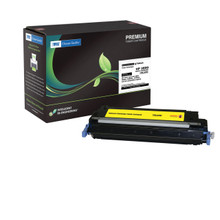 HP Color LaserJet 3600 3800 503A CP3505 Series Toner - YELLOW (Yield: 6,000)