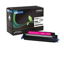 HP Color LaserJet 3600 3800 CP3505 503A Series Toner - MAGENTA (Yield: 6,000)