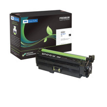 HP Color LaserJet M551 407X Series High Yield Toner - BLACK (Yield: 11,000)