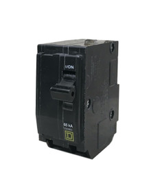 SQUARE D QH225 N 25A 240V 2P NEW