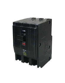 SQUARE D QH315 N 15A 240V 3P NEW