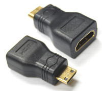 HDMI Female to HDMI Mini Male Adapter