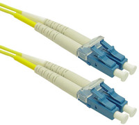 OS1 LC-LC Fibre Patch Lead 9u