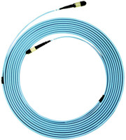 MTP/MTP 12C Trunk OM3 Multimode Fibre Cable