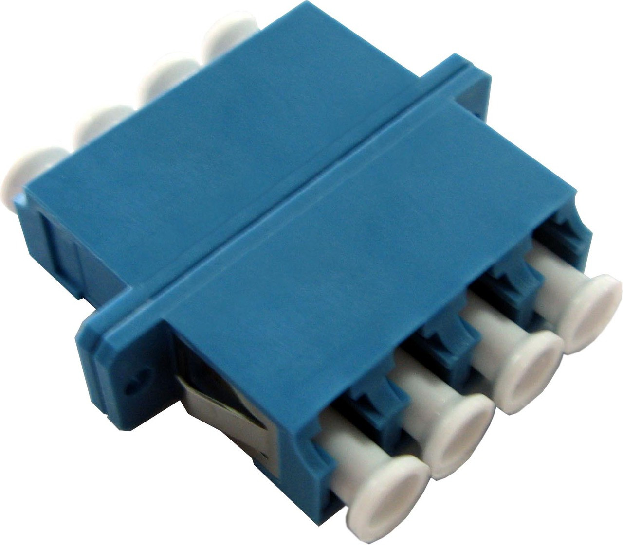 Fibre LC/ LC Quad Single mode Joiner