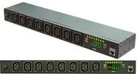 Rack PDU 8 Port