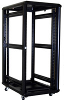 27RU Server Chassis 600mm Deep - Flat Pack
