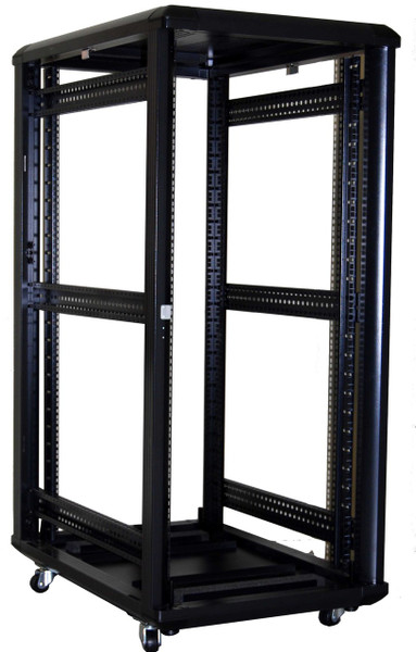 37RU Server Chassis 800mm Deep - Flat Pack
