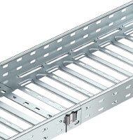 OBO Bettermann cable tray system