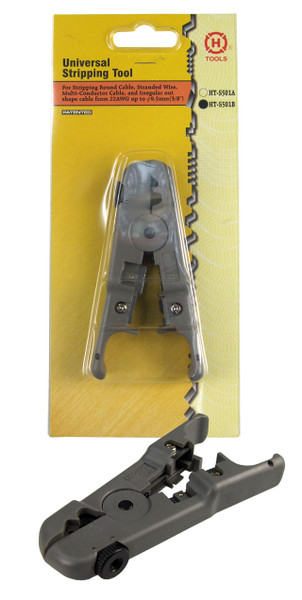 UTP/STP Cable Cutter & Stripper