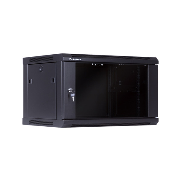 6RU wall mount cabinet Linkbasic