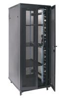 45RU network server rack cabinet 800mm wide, 800mm deep