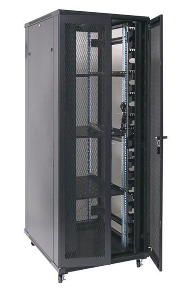 45RU network server rack cabinet 800mm wide, 1000mm deep