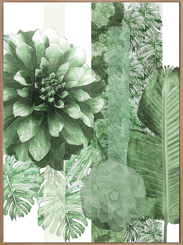 Garden Jungle 1